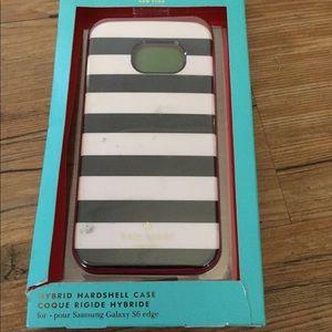 Kate Spade Galaxy S6 Case